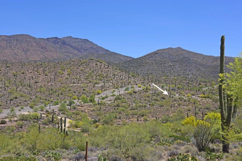 7347 E Continental Mountain Drive Cave Creek, AZ 85331 - MLS #: 5488588