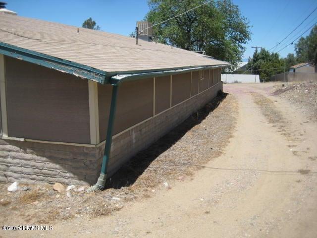 MLS 5485879 2823 WILLOW CREEK Road, Prescott, AZ Prescott AZ Affordable