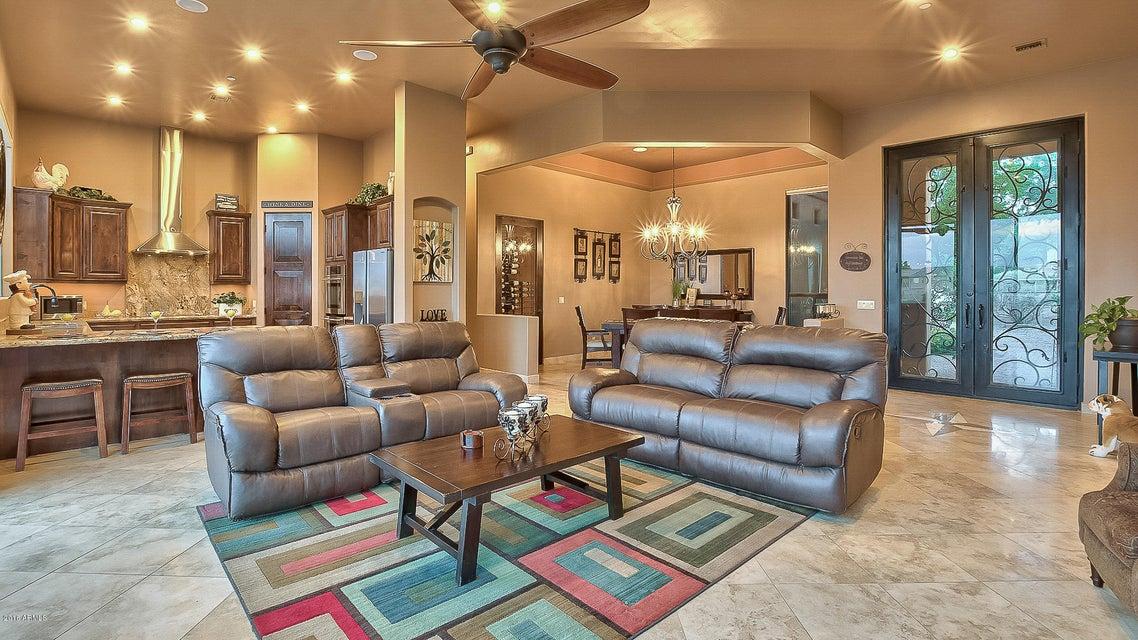 15832 E CHOLLA Drive, Fountain Hills, AZ 85268
