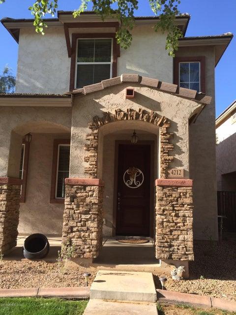 4212 E VEST Avenue, Gilbert, AZ 85295