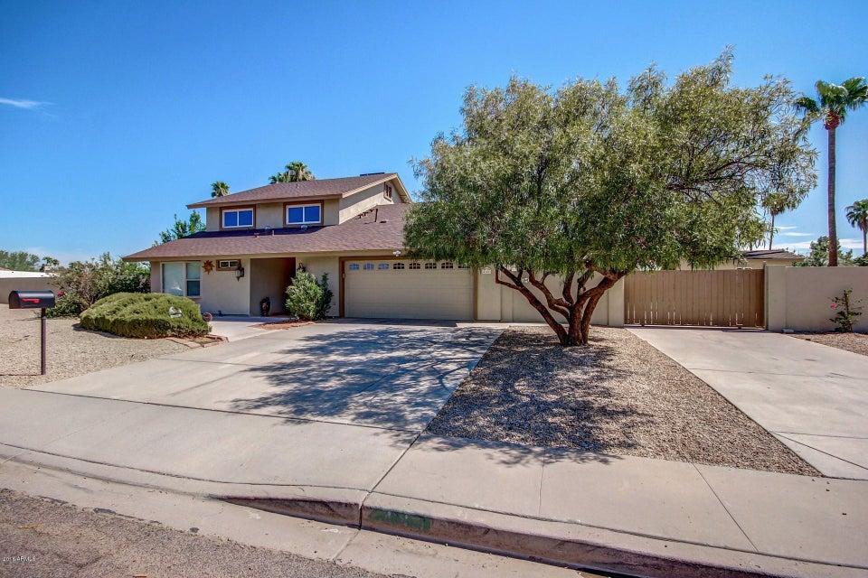 4141 W ACOMA Drive, Phoenix AZ 85053