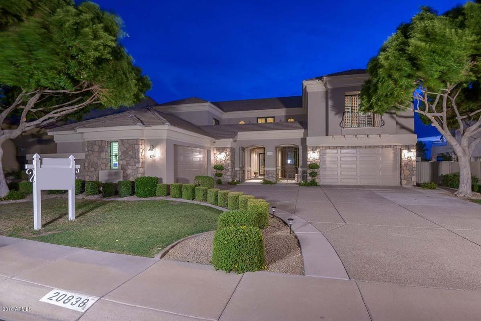 $925,000 - 5Br/4Ba - Home for Sale in Estates At Arrowhead Phase One B, Glendale