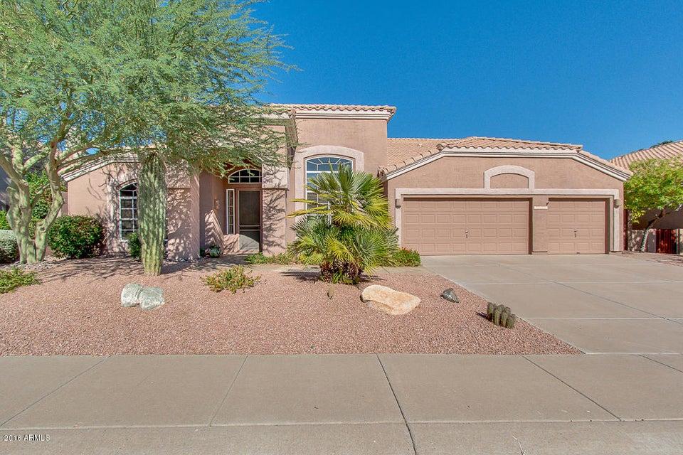 16033 S 13TH Avenue, Phoenix AZ 85045