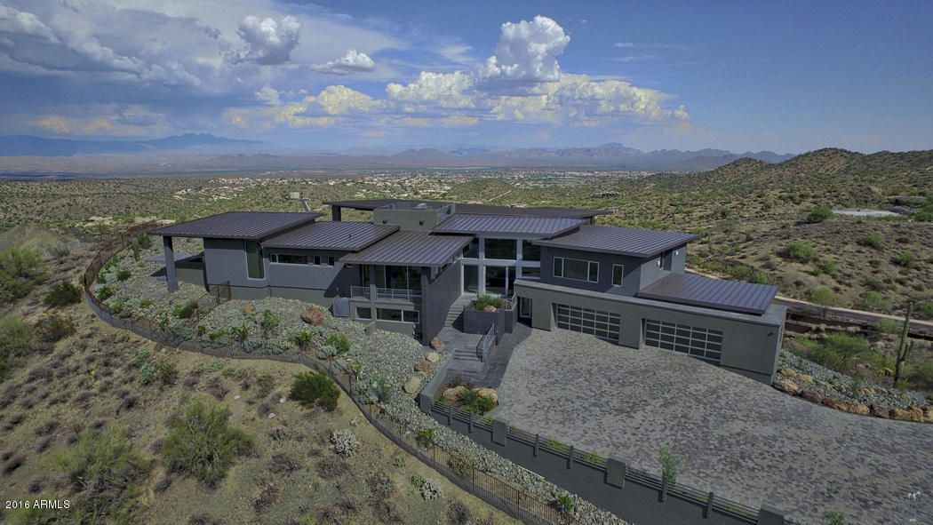 Single Family Home for Sale at 13950 E Bighorn Parkway Fountain Hills, Arizona,85268 United States