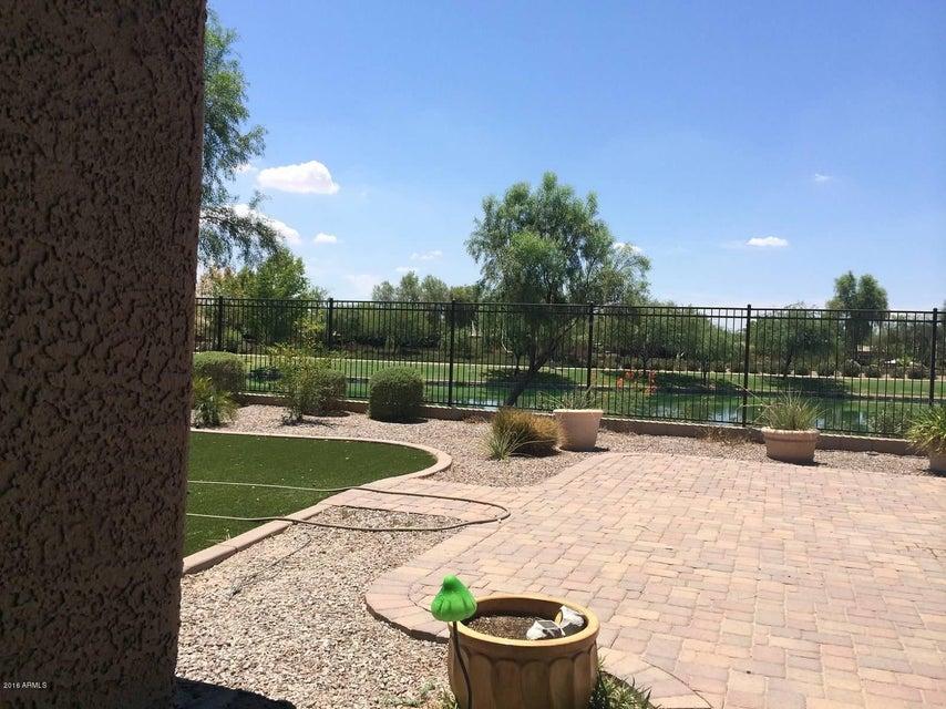 MLS 5486695 4574 S GRISWOLD Street, Gilbert, AZ Gilbert AZ Waterfront