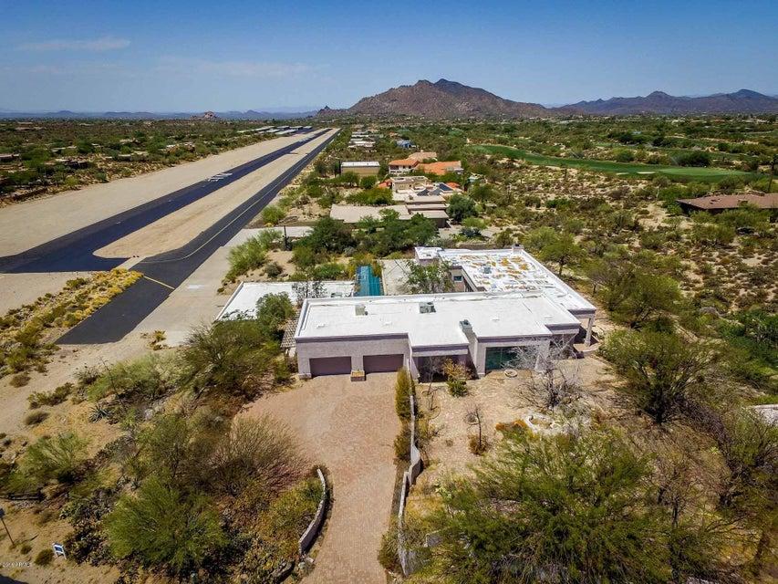 37008 N Pima Road, Carefree, AZ 85377