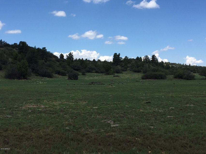 0 Las Vegas Ranch Road Prescott, AZ 86305 - MLS #: 5486863