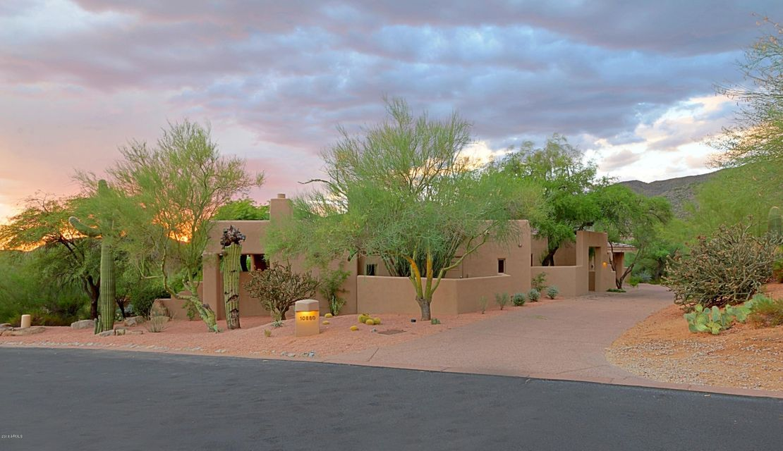 10660 E TAMARISK Way, Scottsdale AZ 85262