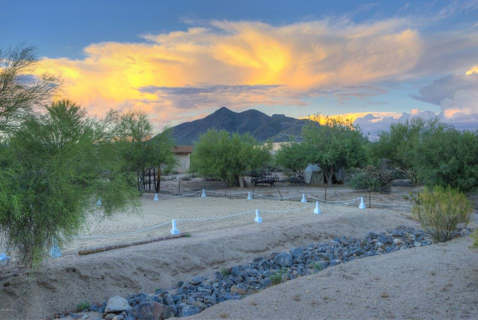MLS 5480779 5438 E YOLANTHA Street, Cave Creek, AZ Cave Creek AZ Equestrian