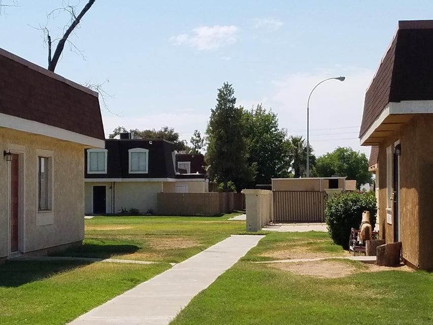 8213 N 34TH Avenue Phoenix, AZ 85051 - MLS #: 5487094