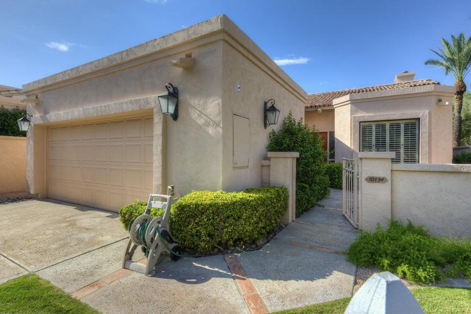 10134 E CINNABAR Avenue, Scottsdale AZ 85258