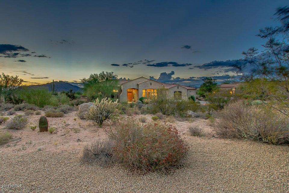 8280 E ARROYO HONDO Road, Scottsdale AZ 85266
