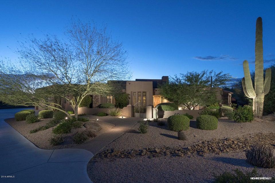 27030 N 70TH Place, Scottsdale AZ 85266