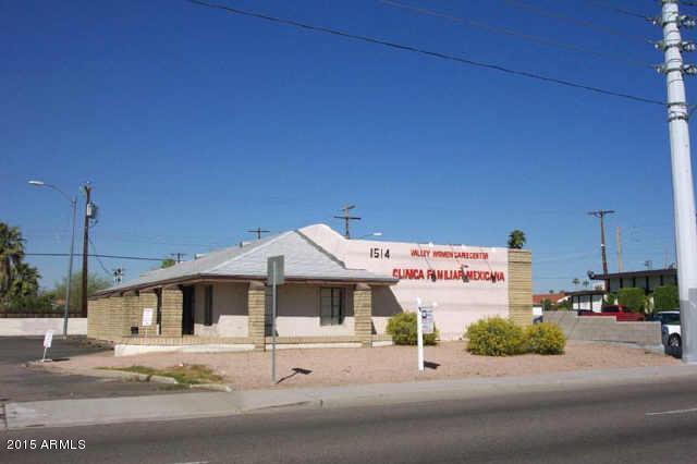1514 W THOMAS Road, Phoenix, AZ 85015
