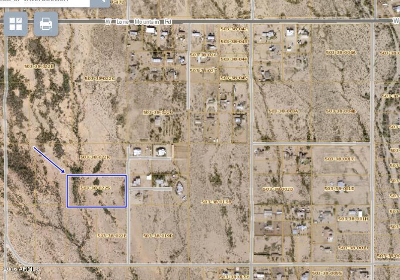 30860 N 233rd Avenue, Wittmann, AZ 85361