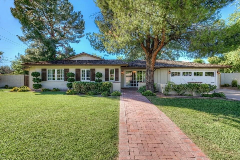 3816 N 53RD Way, Phoenix AZ 85018