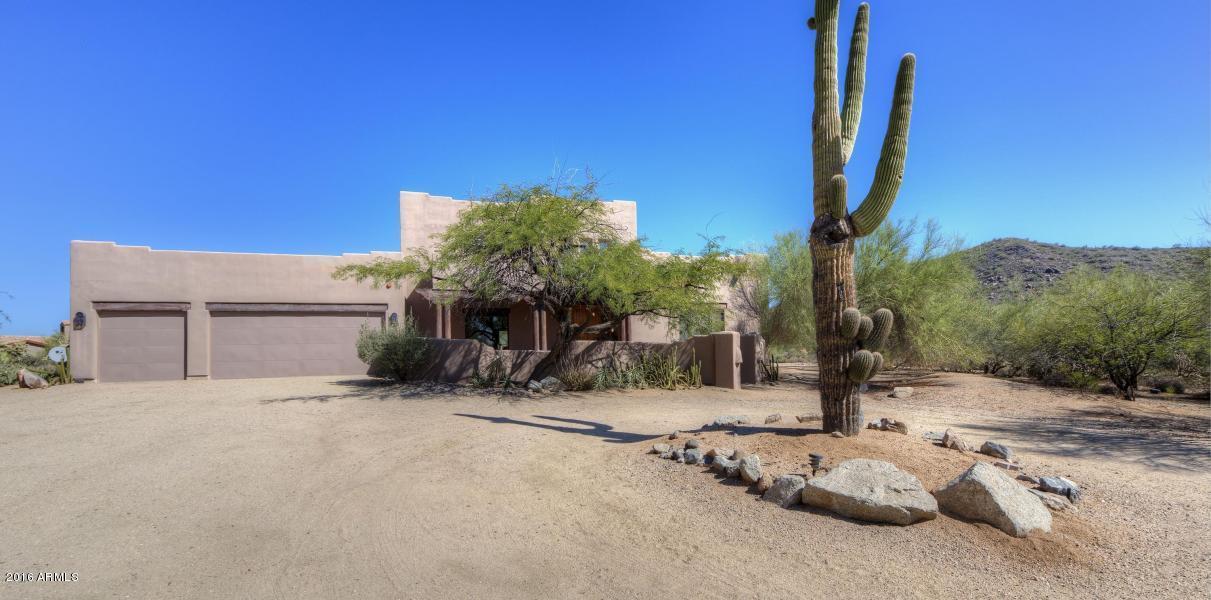 7646 E MARY SHARON Drive, Scottsdale AZ 85266