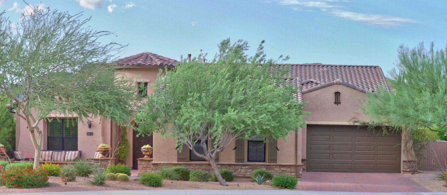 8569 W Bent Tree Drive, Peoria AZ 85383