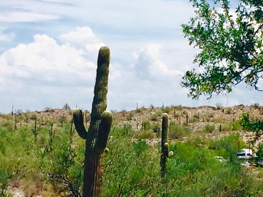 W Butterfield Trail Lot 33, Queen Creek, AZ 85142