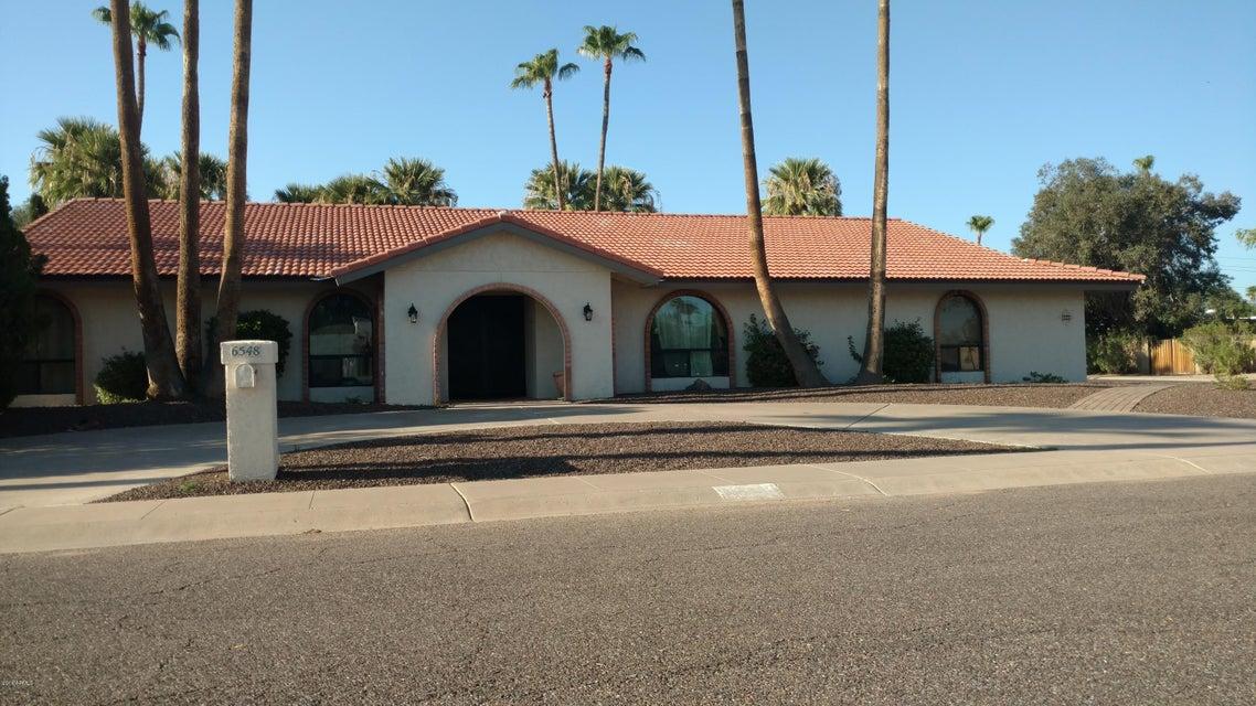 6548 E SHARON Drive, Scottsdale AZ 85254