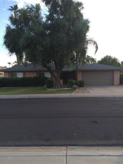 8313 E VIA DE LOS LIBROS Street, Scottsdale AZ 85258