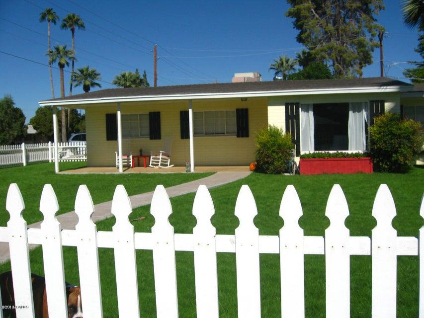 4202 E CHEERY LYNN Road, Phoenix AZ 85018