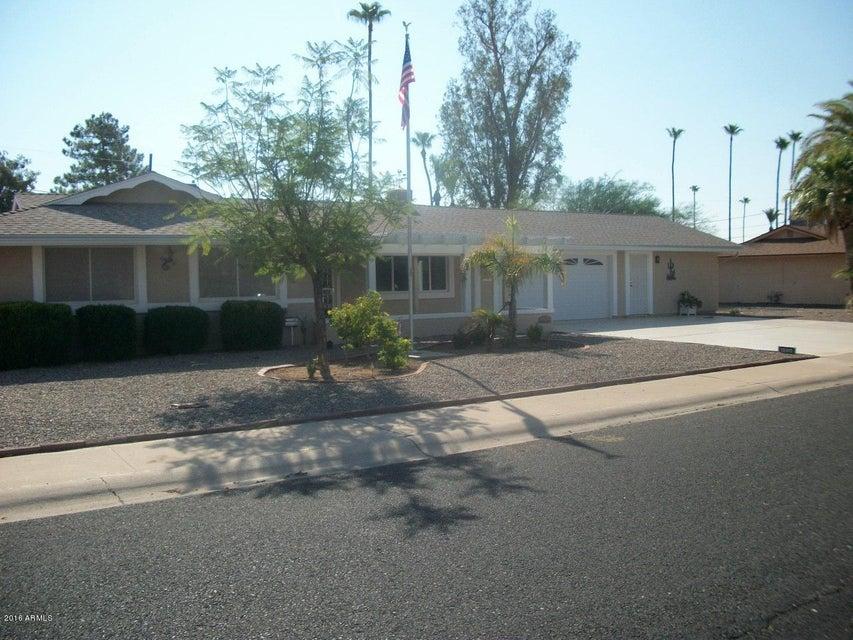 12015 N SAINT ANNES Drive, Sun City, AZ 85351