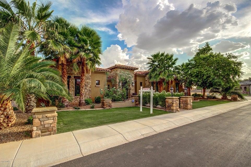 MLS 5489906 4301 E TAURUS Place, Chandler, AZ 85249 Chandler AZ Scenic