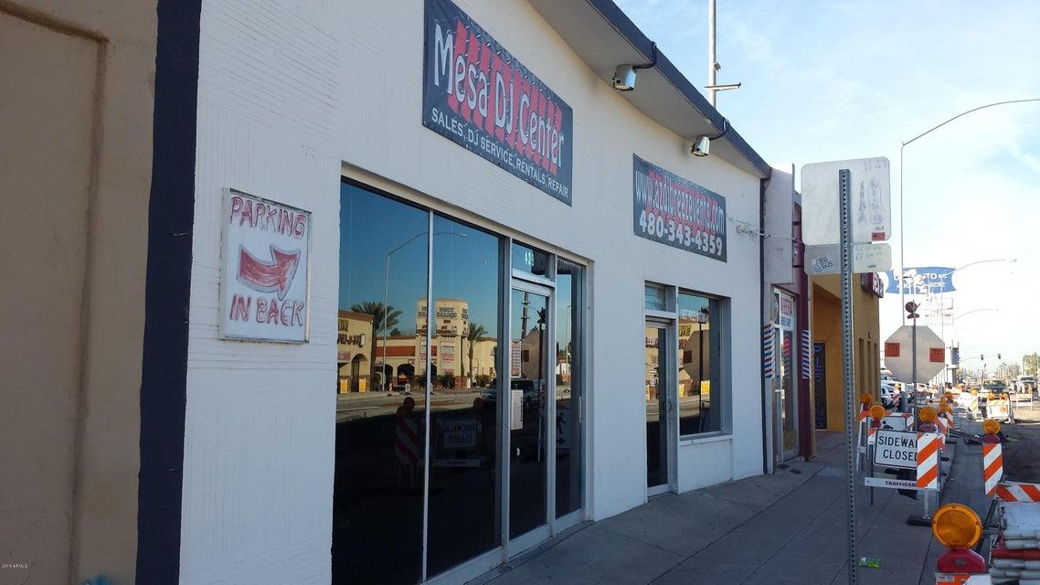 439 W MAIN Street, Mesa, AZ 85201