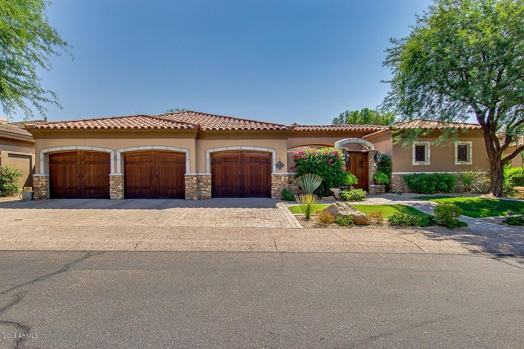 20765 N 83RD Place, Scottsdale AZ 85255