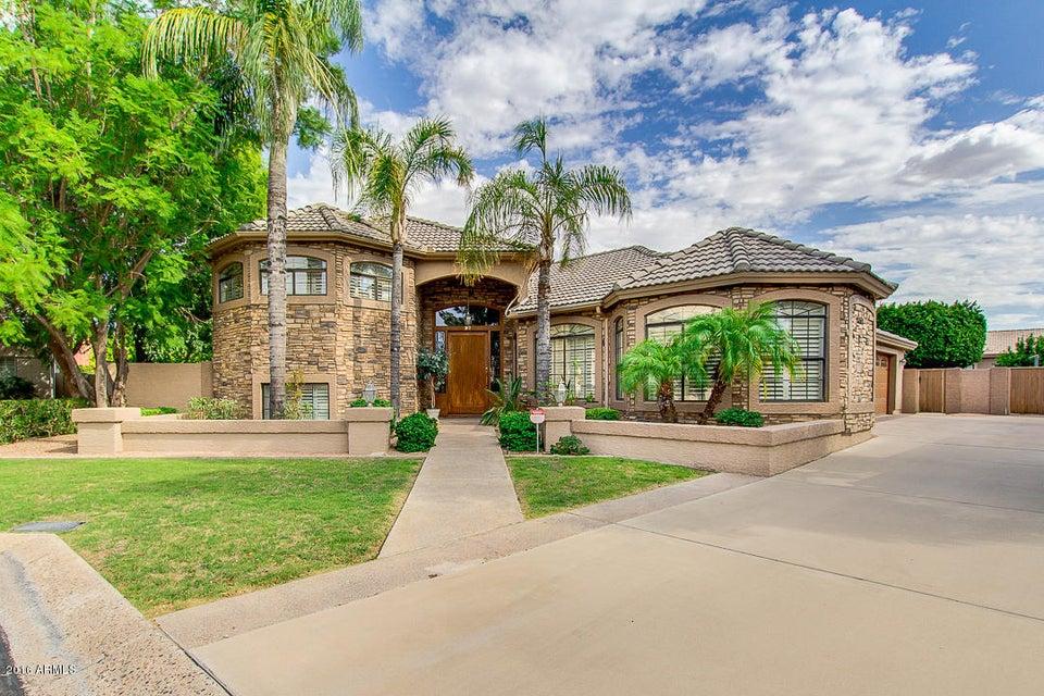 5345 E MCLELLAN Road 97, Mesa, AZ 85205