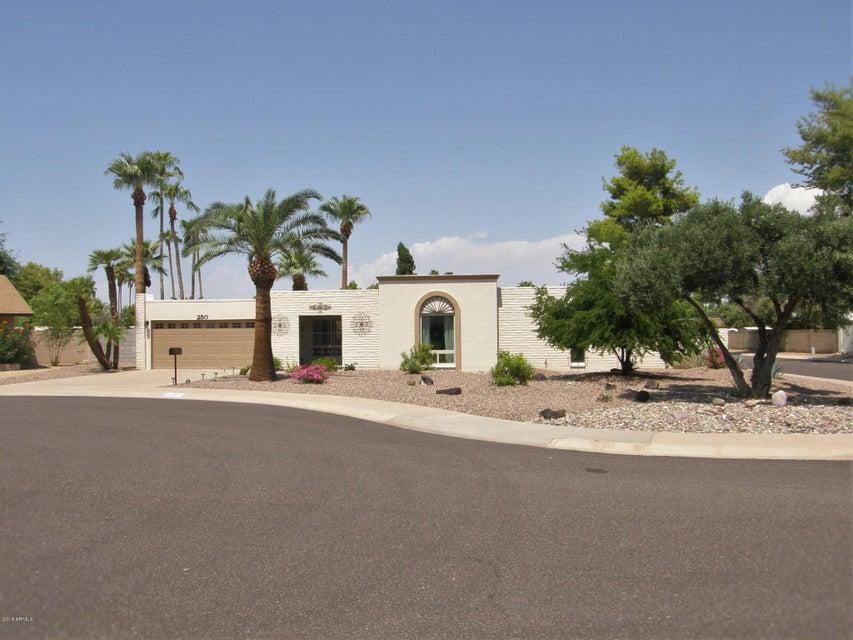 250 E JOAN D ARC Avenue, Phoenix AZ 85022