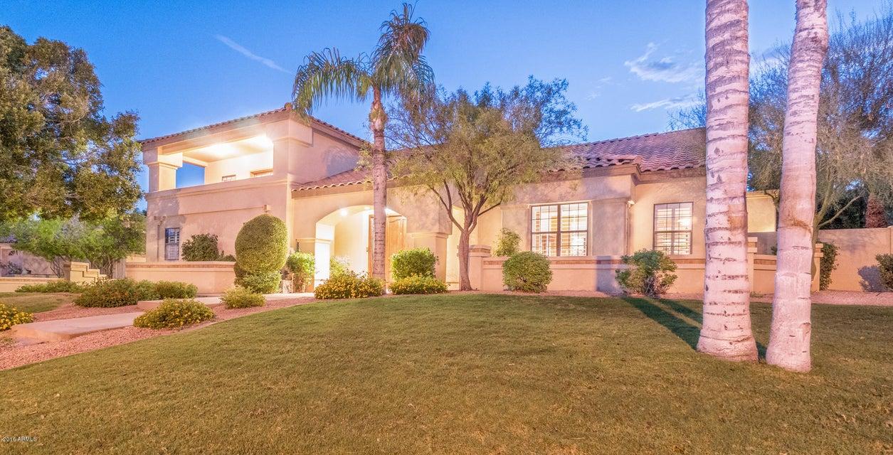 11832 S WARPAINT Drive, Phoenix AZ 85044