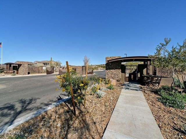 2919 W Brilliant Sky Drive Phoenix, AZ 85085 - MLS #: 5489291