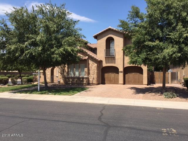 1184 W SPUR Avenue, Gilbert AZ 85233