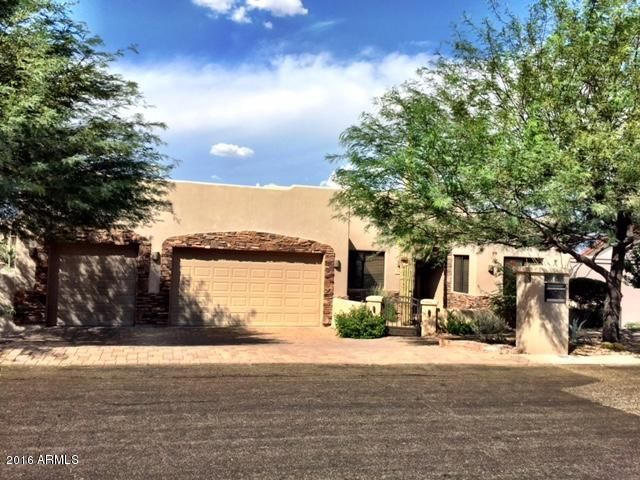 15904 E CHOLLA Drive, Fountain Hills, AZ 85268
