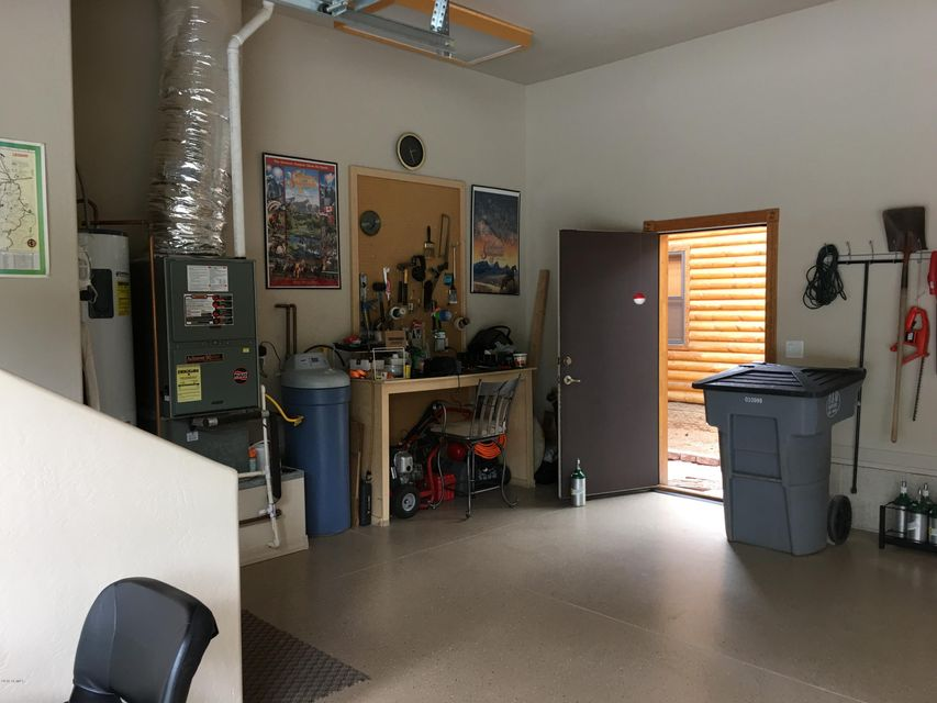 MLS 5489388 5010 Mountain Gate Circle, Lakeside, AZ Lakeside AZ Gated