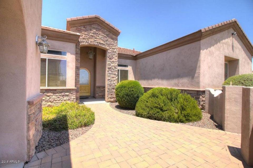 10004 W MARIPOSA GRANDE Lane, Peoria AZ 85383