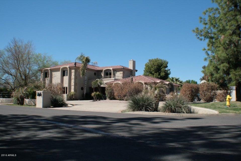 3154 E INVERNESS Avenue, Mesa AZ 85204