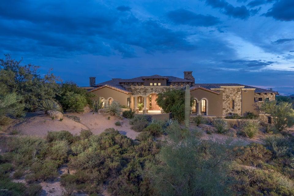 10767 E Falling Star Drive Scottsdale, AZ 85262 - MLS #: 5489943