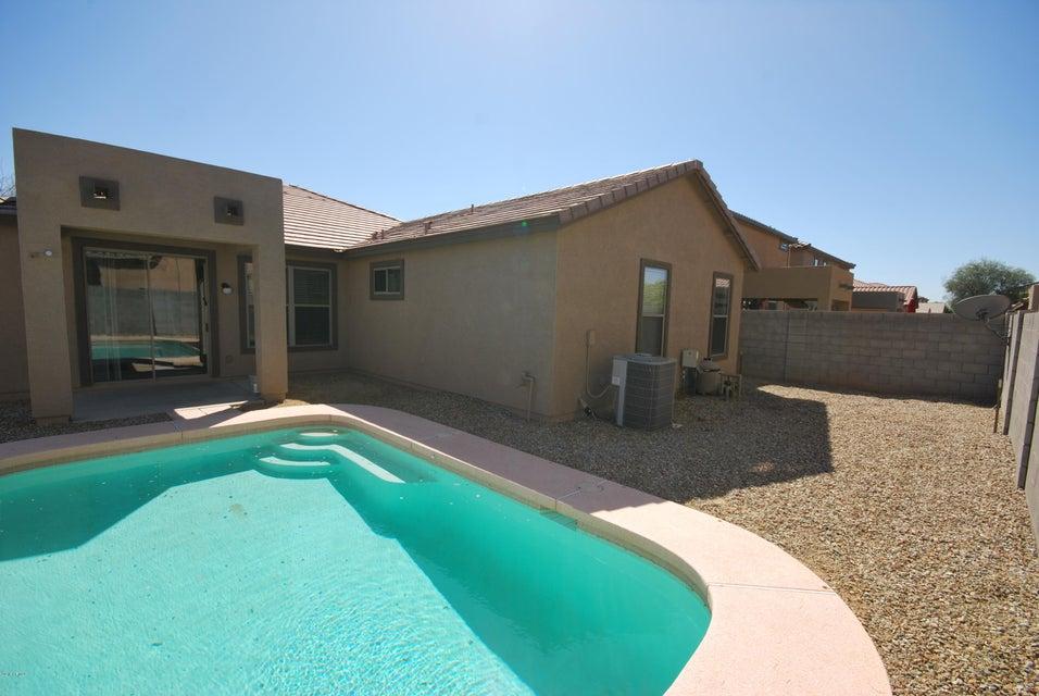 MLS 5489793 17940 N 183RD Avenue, Surprise, AZ Surprise AZ Private Pool