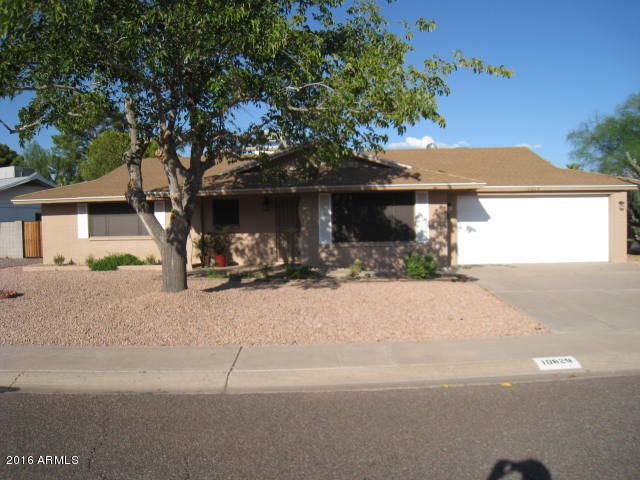 10829 N 39TH Street, Phoenix AZ 85028
