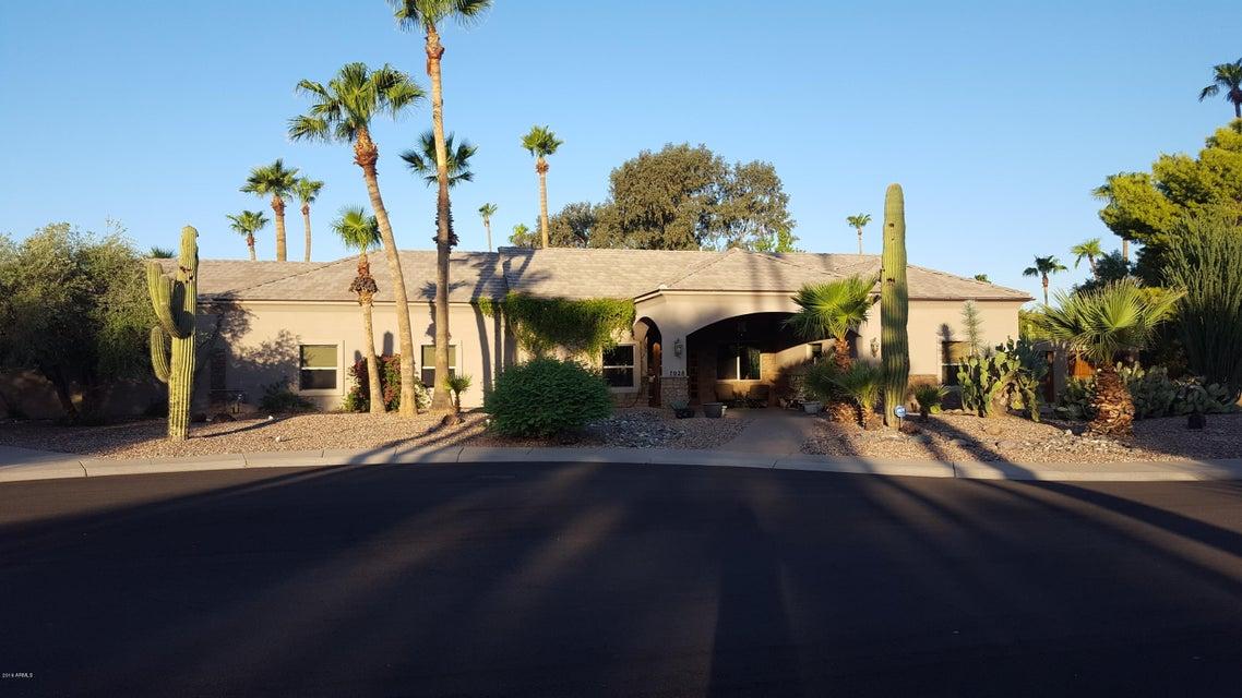 7028 N VIA DE ALEGRIA Street, Scottsdale AZ 85258