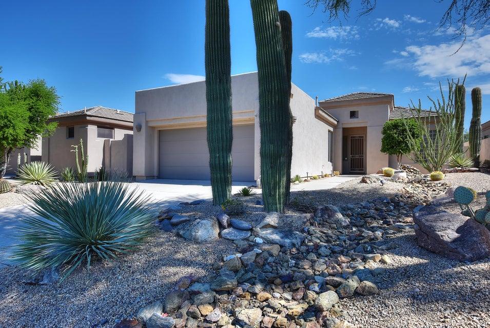 7032 E WHISPERING MESQUITE Trail, Scottsdale, AZ 85266