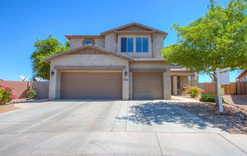 21423 N DIAMOND Drive, Maricopa AZ 85138