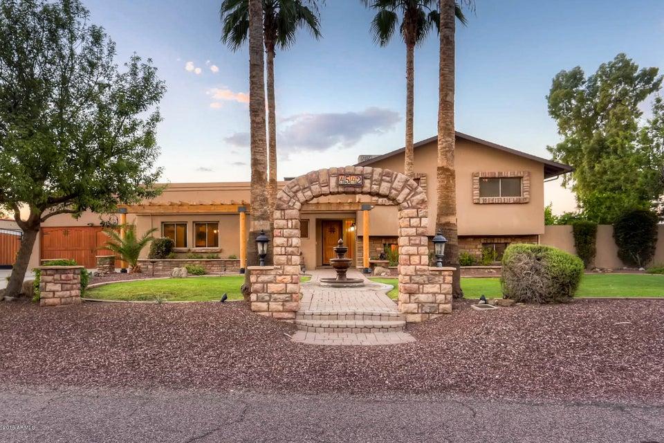 $595,000 - 3Br/4Ba - Home for Sale in Sunburst Farms 11, Glendale