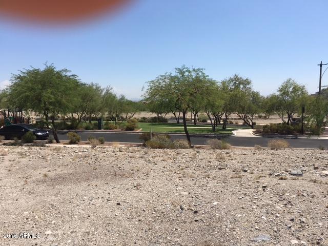 3924 N GILA PLAIN Trail Lot 239, Buckeye, AZ 85396