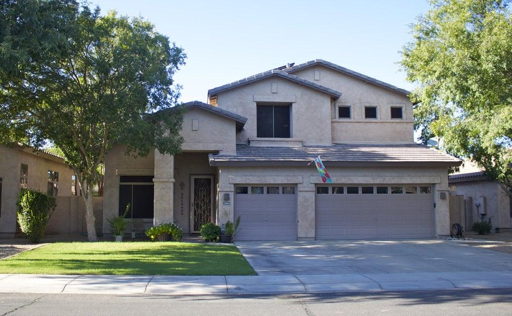 1692 E Bruce Avenue, Gilbert AZ 85234