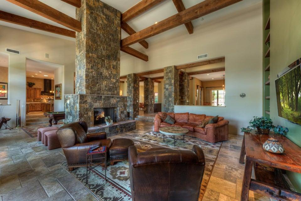 8427 E Homestead Circle Scottsdale, AZ 85266 - MLS #: 5490903