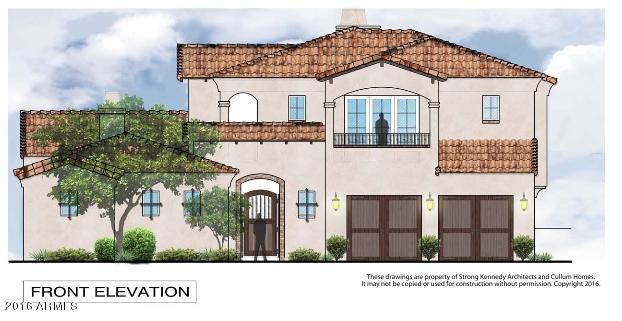 6800 N 39TH Place, Paradise Valley, AZ 85253